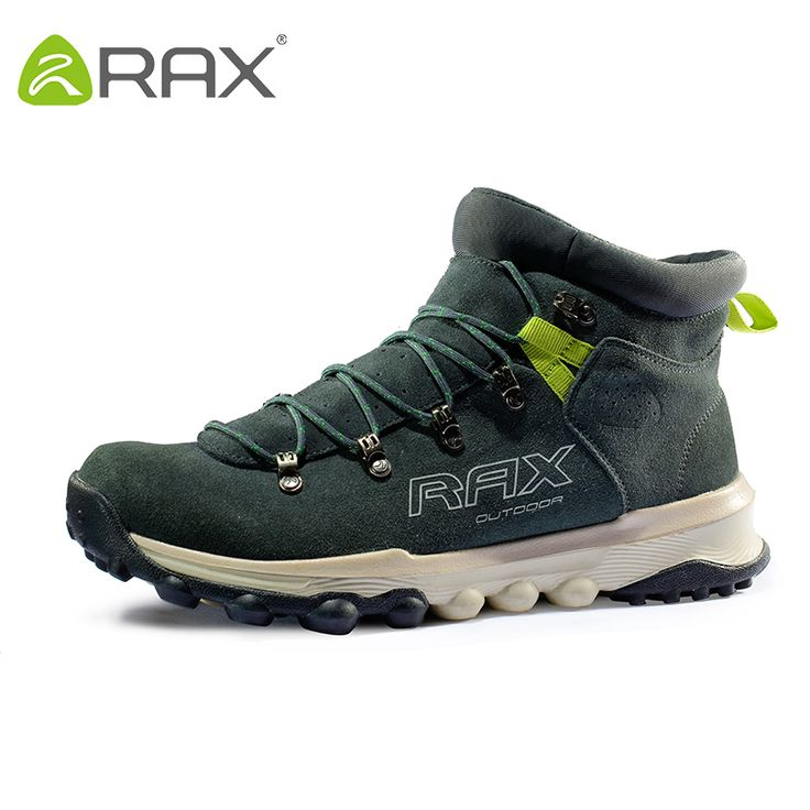 RAX Leather Waterproof Outdoor Shoes Running Shoes Sneakers Men Walking Shoes Sneakers Women Sports Shoes 53-5B366N #shoes, #jewelry, #women, #men, #hats, #watches, #belts