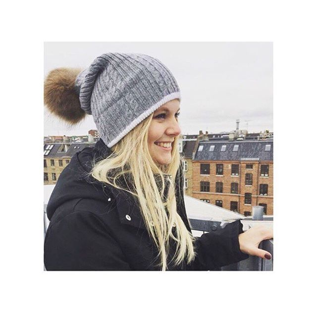 Have you seen our selection of our cool hats? See more at 👉🏻 www.dixie.dk #redesignedbydixie #winterhat #winteraccessories repost from @cathrinehebroe