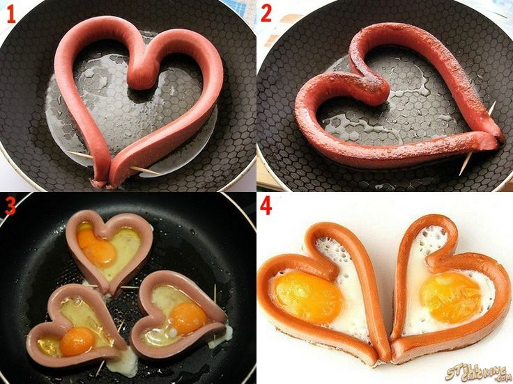 Still Cracking » Its Your Time To Laugh!Breakfast Idea - Still Cracking