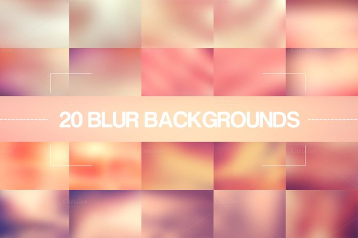 "20 Pink Blur Backgrounds by OrangeFox on Creative Market -   by OrangeFox in Graphics  Textures 762125     INCLUDED  20 high quality 300 dpi 12"" x 10"" (3600 x 2400 px) JPEG files  #wallpaper #blurred #bg #background #colorful #app #web #website #bundle #abstract #fancy #texture #blur #mac #imac #ios #apple #iphone #ipad #blue #pink #light"