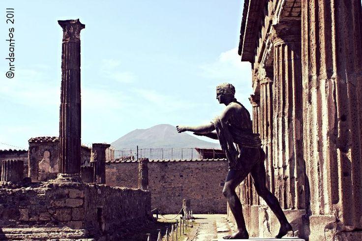 Pompeii (2011)