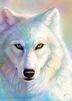 Lobo-Branco