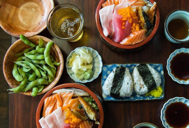 The 10 Best Sushi Spots in Seattle Right Now (May 2015)
