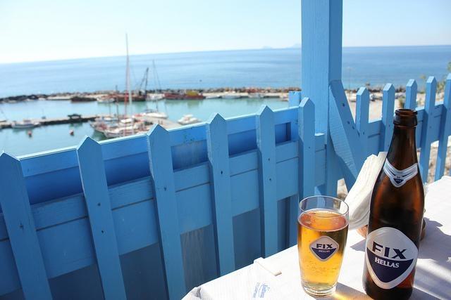 Καλοκαίρι πάντα με μπύρα FIX