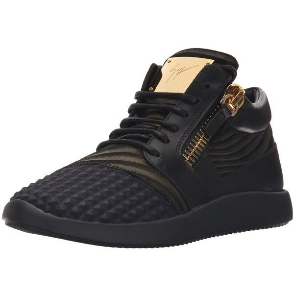 Giuseppe Zanotti Women's Rw6103 Fashion Sneaker ($665) ❤ liked on Polyvore featuring shoes, sneakers, giuseppe zanotti trainers, giuseppe zanotti, giuseppe zanotti sneakers and giuseppe zanotti shoes
