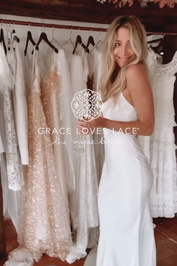 For The Woman Of Style, Substance & Passion - The Unique Bride. Our wedding dresses are handmade in Australia using the finest stretch laces and luxury silks.