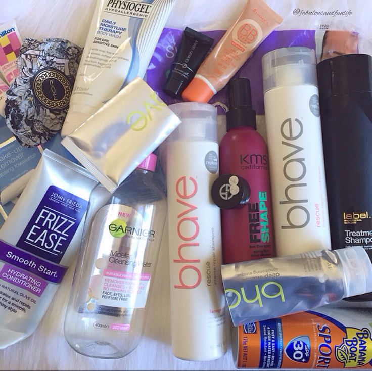 February empties! Includes some of my holy grail hair care products and others I wouldn't purchase again. Read my latest blog post to find out more.