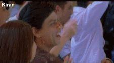 SRK , movie , Kabhi Alvida Naa Kehna