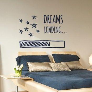 Dreams loading...