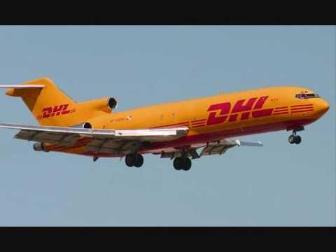 filmpje:Het landen van vliegtuigen