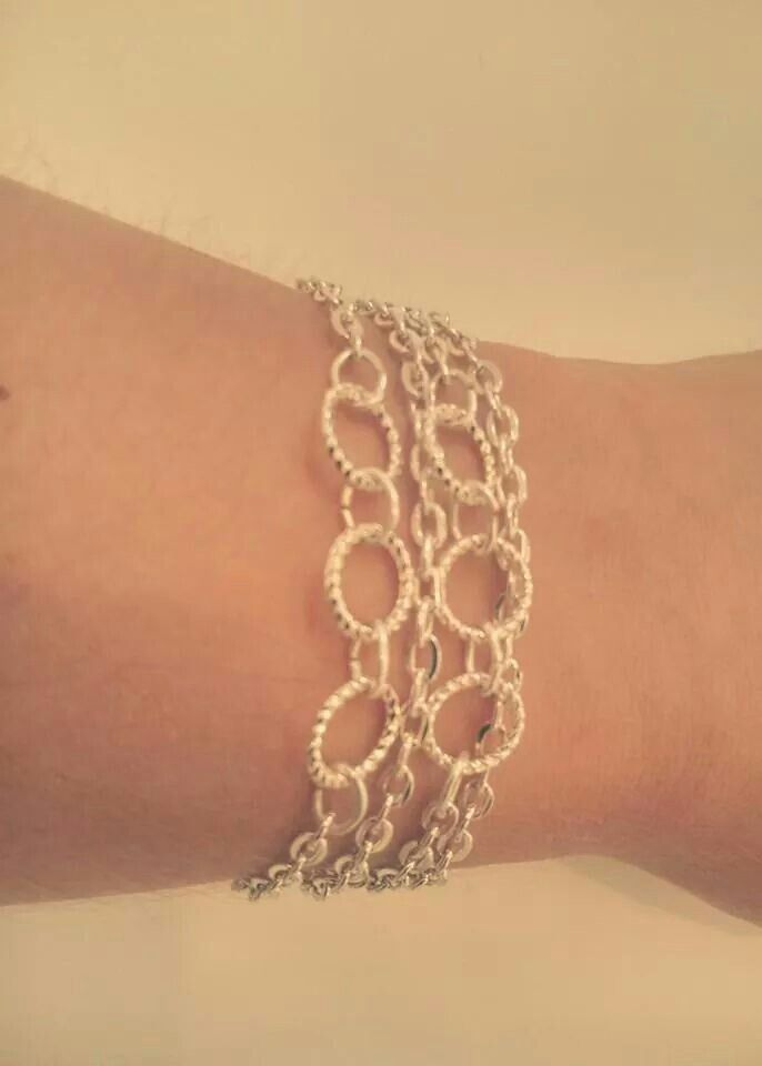 Mix your Round & Round Bracelets from Valquiria Handmade Jewellery