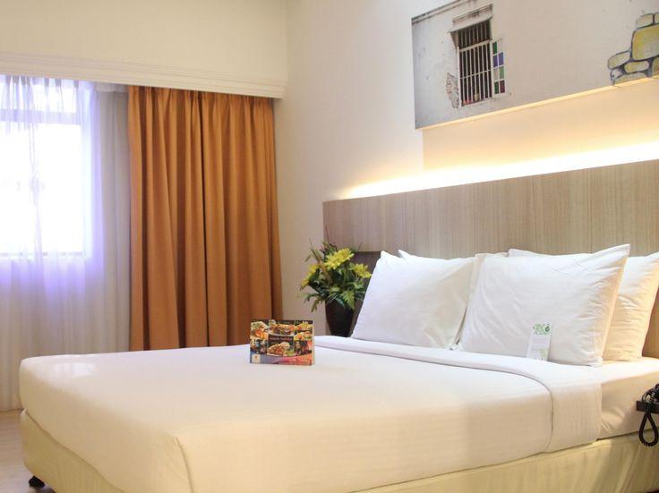 Swiss Inn Chinatown Hotel Kuala Lumpur, Malaysia