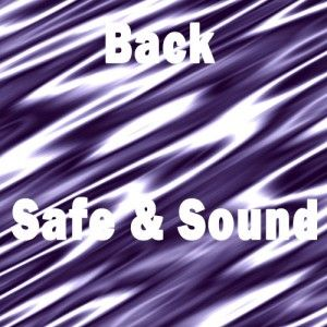Glad to see you're back safe and sound – Book Excerpt from Songs for Survival. Read more: http://errolbarr.com/glad-to-see-youre-back-safe-and-sound-book-excerpt-from-songs-for-survival/ #YA #trilogy