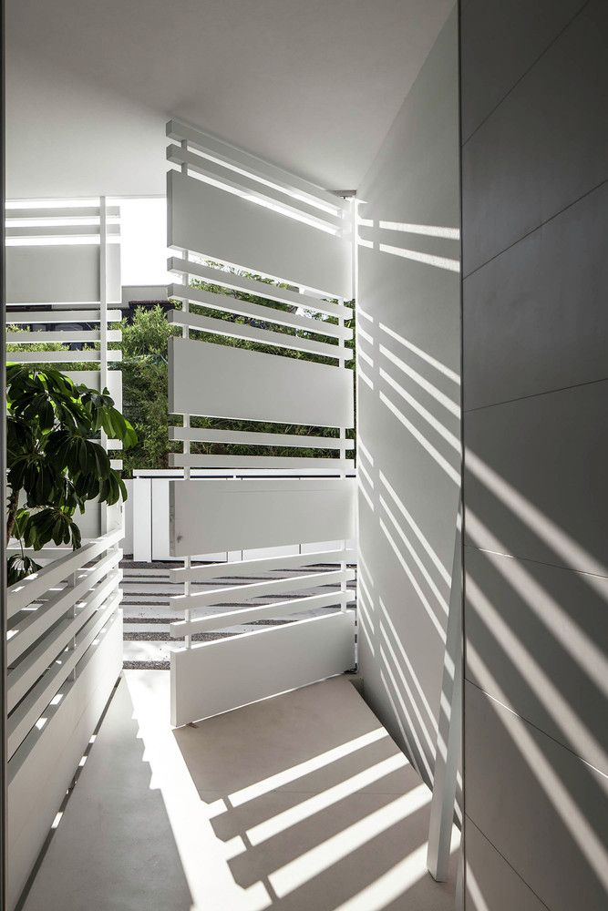 Galería de Casa en el Mar / Pitsou Kedem Architects - 2