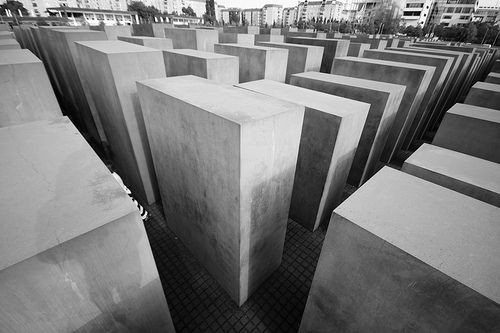 City of Shadows | Berlin