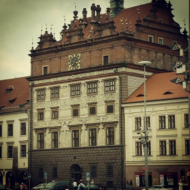 Plzeň / Pilsen