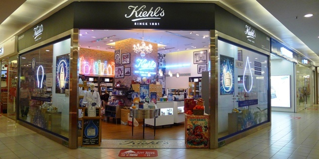 One Utama Shopping Center  Store Location: LG316B, Lower Ground  Contact #: 03-7726-6749  Working hours: 10 a.m. – 10 p.m.  http://kiehlstimes.com.my/   https://www.facebook.com/myKIEHLS