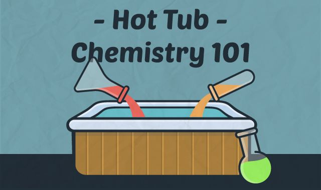 Here are 5 basic rules you should always follow when you properly add chemicals to your hot tub.