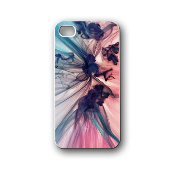 rainbow smoke weed - iPhone 4,4S,5,5S,5C, Case - Samsung Galaxy S3,S4,NOTE,Mini, Cover, Accessories,Gift