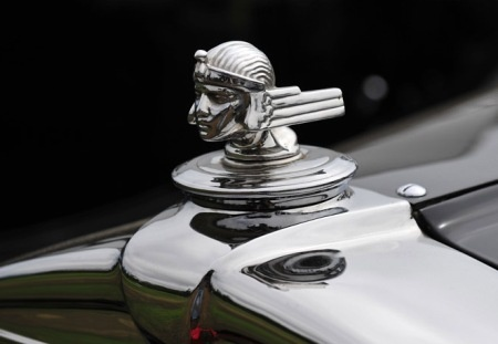 Stutz LeBaron Cabriolet 1930
