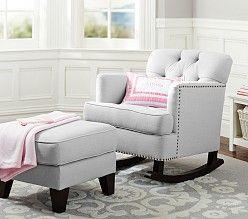 Nursery Furniture Sets & Baby Cribs Furniture | Pottery Barn Kids Stylish