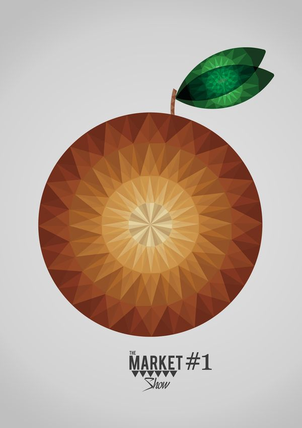 THE MARKET SHOW by Marco miotto - http://www.behance.net/gallery/THE-MARKET-SHOW/3853913: Design Inspiration, Food Packaging, Food Truckin, Logos Design, Graphics Speaking, Art Design, Graphics Design, Graphics Exams, Illustration Art