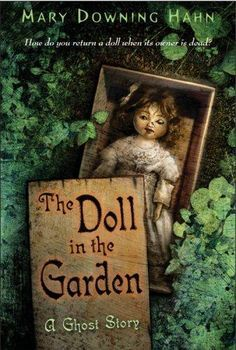 Cover of: The Doll in the Garden by Mary Downing Hahn