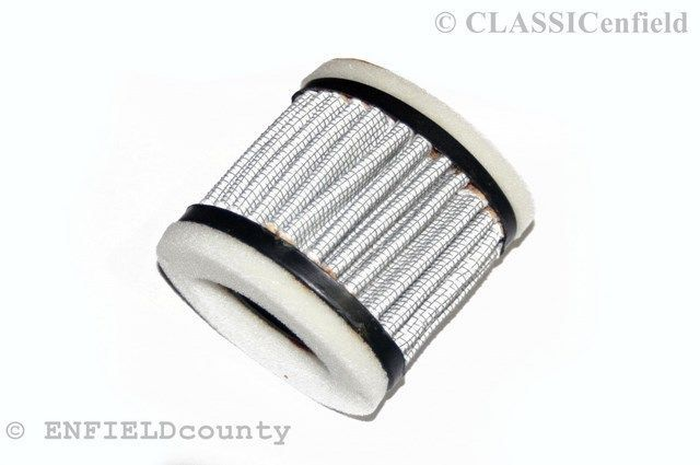 ROYAL ENFIELD CLASSIC GENUINE AIR FILTER ELEMENT 112161