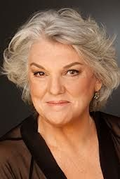 Maxine (Tyne Daly) from Judging Amy