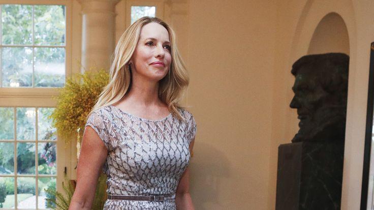 Laurene Powell Jobs To Buy Stake In Atlantic Media