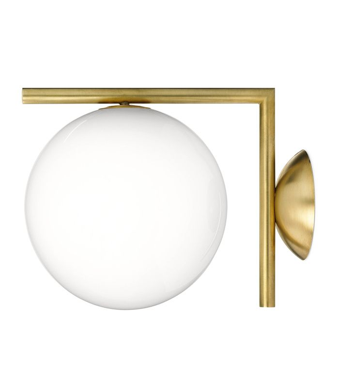 Applique IC Lights, Michael Anastassiades (Flos). One if my faves.