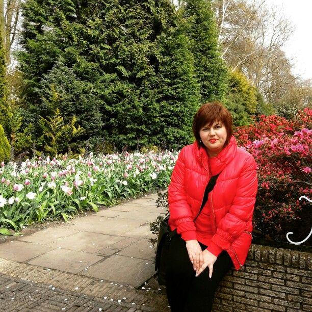 Keukenhof Gardens - paradise for tulip lovers