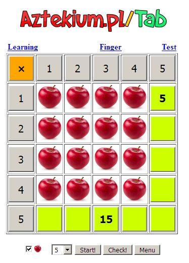 Assez 11 best Education images on Pinterest | Multiplication tables  FK69