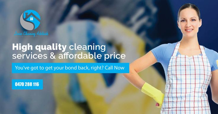 Cleaning a whole apartment or house by yourself can be difficult and most people opt not to do it. Fortunately, we are more than happy to help you out with our Professional End of Lease Cleaning Services Adelaide. #BondCleaning #LeaseCleaning