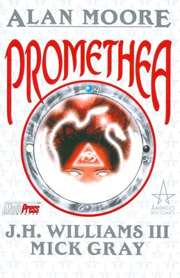 Alan Moore Promethea 4