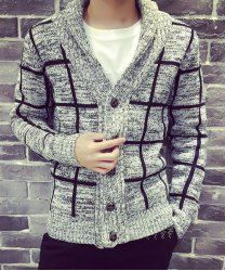 Cardigans & Sweaters For Men | Cheap Cool Cardigans For Men & Mens Knit Sweaters On Sale Online At Wholesale Prices | Sammydress.com