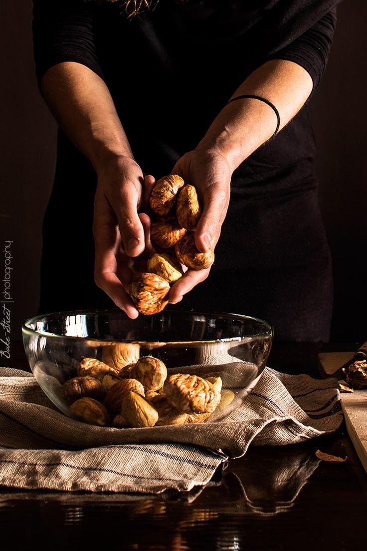 Cómo hacer Marrons Glacés - Bake-Street.com
