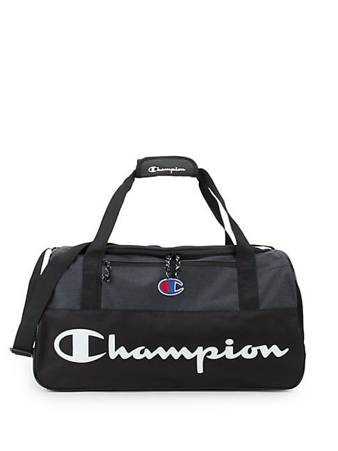 b6c6faff89 CHAMPION FOREVER CHAMP UTILITY DUFFLE BAG.  champion  bags  hand bags