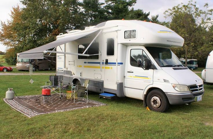 2006 winnebago view 23h class c rv for sale by owner in