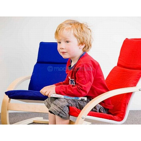 Kids Armchair-Assorted colours  Price: $39.95