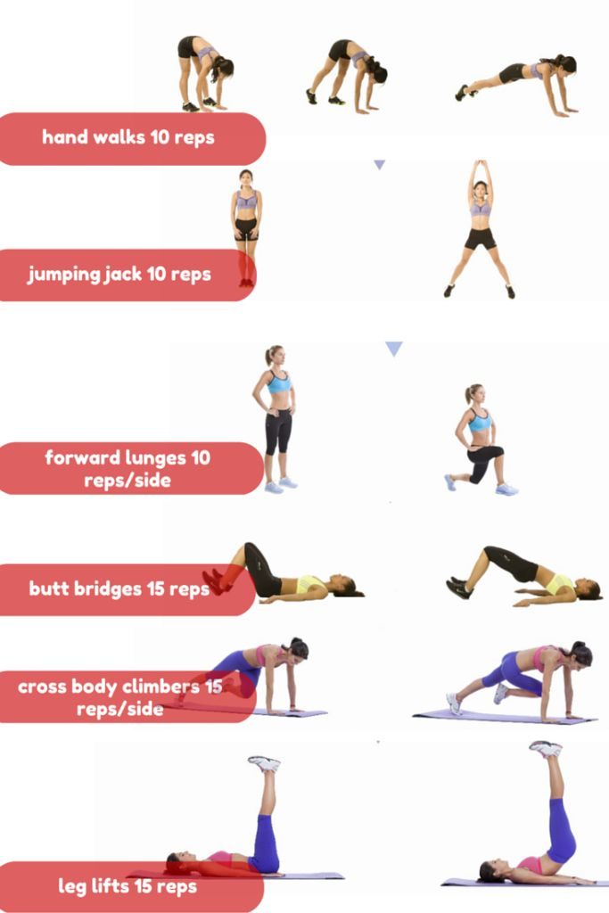 Best way to lose weight in the belly image 5