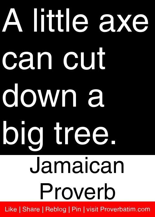 Jamaican Quotes Prepossessing 43 Best Jamaican Proverbs Images On Pinterest  Jamaican Proverbs