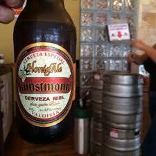 Cerveza Kunstmann, Valdivia. Chile