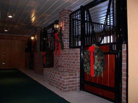 Horse Stall Doors | Rockin J Equine