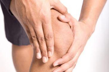 Суставная боль. Причины и народные методы лечения...