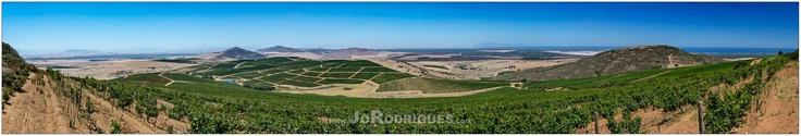 Oranjefontein Farm