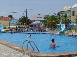 Sport Complex Pool
