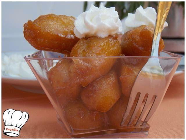 ΤΟΥΛΟΥΜΠΑΚΙΑ ΣΠΙΤΙΚΑ!!! | Νόστιμες Συνταγές της Γωγώς