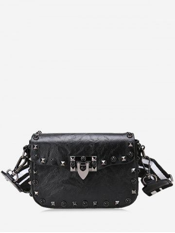 GET $50 NOW | Join RoseGal: Get YOUR $50 NOW!https://www.rosegal.com/crossbody-bags/striped-belt-rivets-faux-leather-crossbody-bag-1491011.html?seid=6384889rg1491011