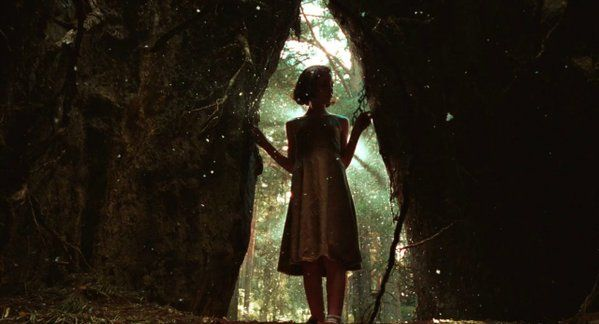 One. Perfect. Shot. Pan's Labyrinth (2006), Guillermo del Toro